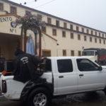 PEREGRINACIÓN AL SANTUARIO DE RIO BLANCO